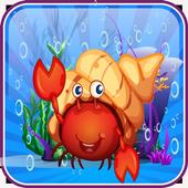 Ocean Fish Journey icon
