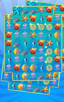 Ocean Fish Journey screenshot 1