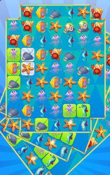 Ocean Fish Journey screenshot 3