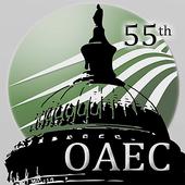 OAEC 55th Legislative Guide icon
