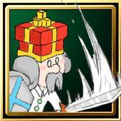 Rush Rush King -Idle RPG- icon