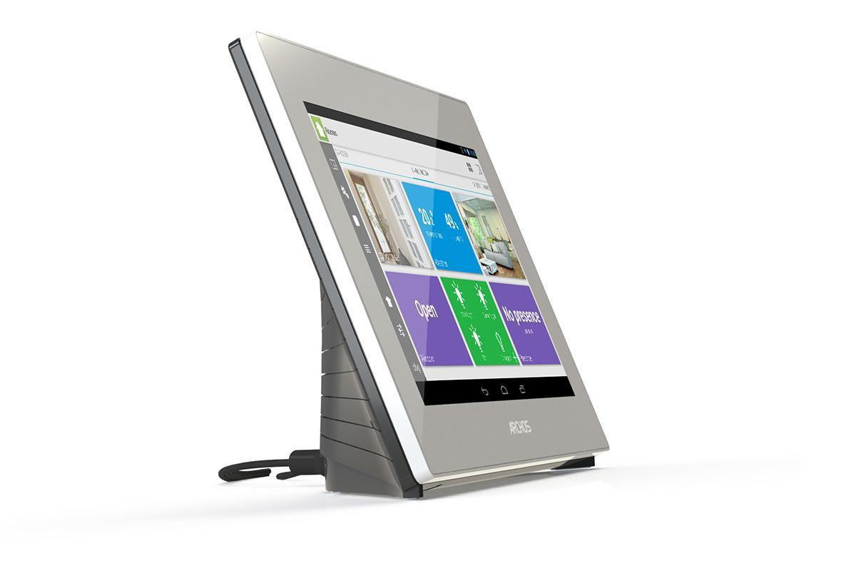 archos smart home gateway for android apk download. Black Bedroom Furniture Sets. Home Design Ideas