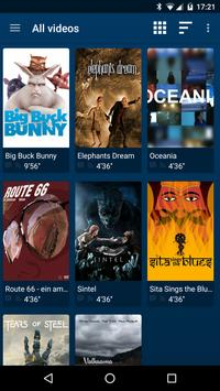 Archos Video Player Free poster