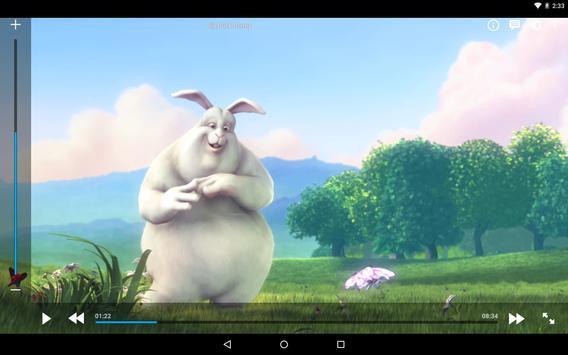 Archos Video Player Free apk screenshot