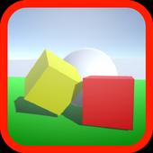 Addicta-Ball icon