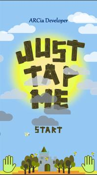 Just Tap Me poster