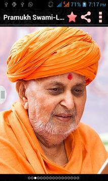 Pramukh Swami Maharaj Videos screenshot 1 ...