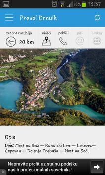 Moboff - Slovenia travel guide screenshot 4