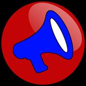 Political Power icon
