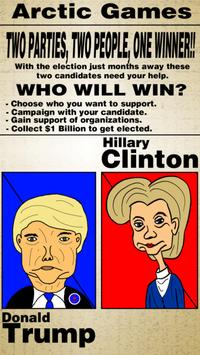 Political Power poster