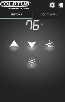 Cold Tub Brand Therapy Pools screenshot 2