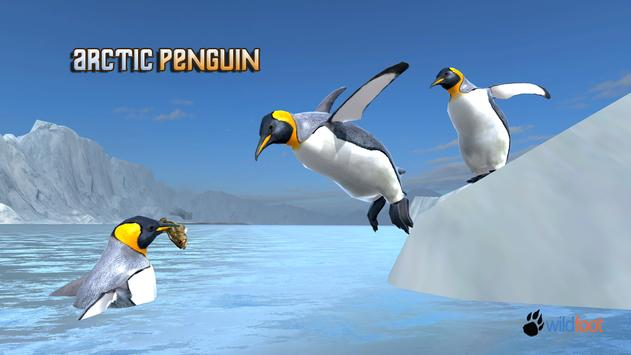 Arctic Penguin apk screenshot
