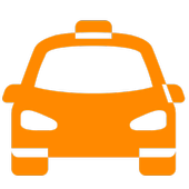 TaxiMap.pl Driver icon