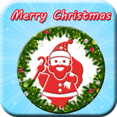 Christmas Photo Frames 2019 icon