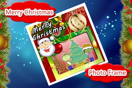 Christmas Photo Frames 2019 poster