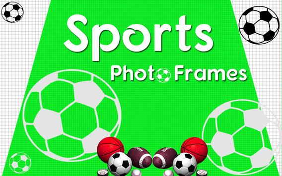 Sports Photo Frames APK Download - Free Photography APP for Android ...