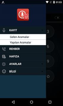 Call Recorder apk screenshot