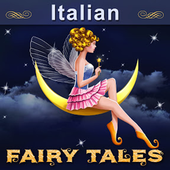 Italian Fairy Tales icon