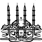 bahasa arab icon