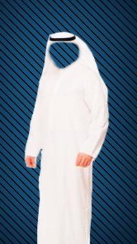 Arab Dress Photo Editor apk screenshot