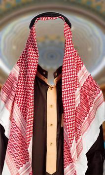 Arab Man Best Photo Maker apk screenshot