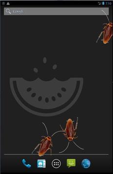 صرصور في هاتفك screenshot 3