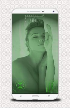 كاميرا التجسس الليلي - prank apk screenshot