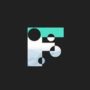 Font Studio - Text on photos & Editor APK Android
