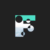 Font Studio - Text on photos & Editor icon