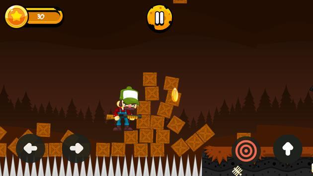 Zombies Hunter apk screenshot