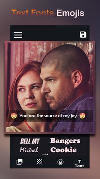 دمج و تركيب الصور PRO apk screenshot