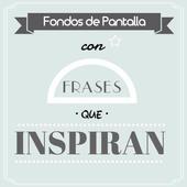 Frases que inspiran icon