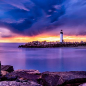 Lighthouse Wallpapers icon