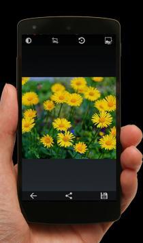 برنامج تعديل الصور apk screenshot