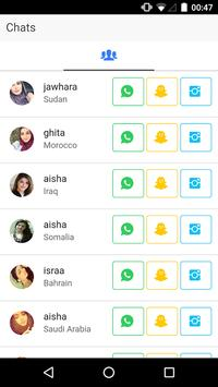 تعارف انستقرام 2016 apk screenshot