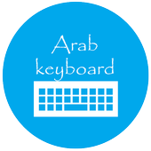 Arab KeyBoard icon