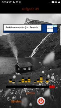 Deutsch hören A1 +A2 screenshot 6
