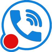 تسجيل المكالمات النسخة الأخيرة icon