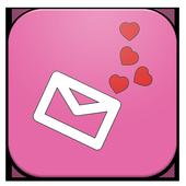 Hindi Love SMS ♥ icon