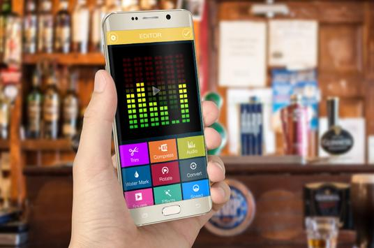 مونتاج الصور فيديو مع موسيقى apk screenshot
