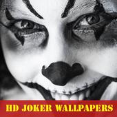 joker wallpaper icon