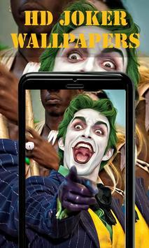 joker wallpaper poster