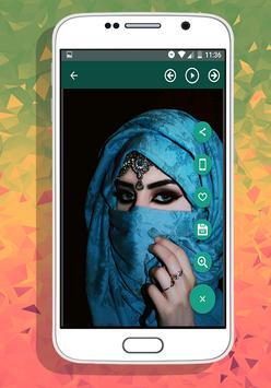 Beautiful Eyes Wallpapers apk screenshot