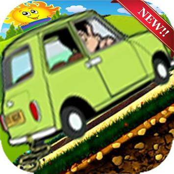 mister bin Adventure Car racing screenshot 13