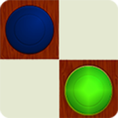 arabic checkers icon