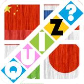 Asia Capitals Quiz icon