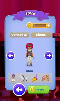 Prince Of Arabian screenshot 2