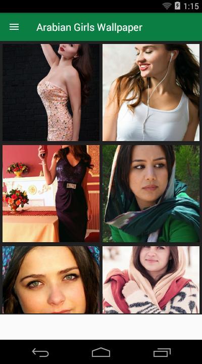 Girls pretty arab Top 10