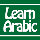 Learn Arabic for Beginners icon