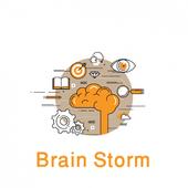 Brain Storm IQ icon